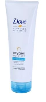 Dove Advanced Hair Series Oxygen Moisture hidratáló kondicionáló