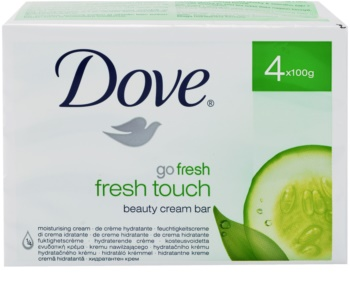 Dove Go Fresh Fresh Touch Feinseife