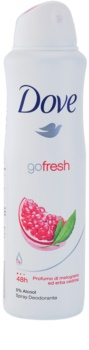 Dove Go Fresh Revive deodorant spray 48 de ore
