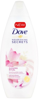 Dove Nourishing Secrets Glowing Ritual gel de ducha