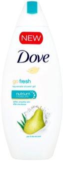 Dove Go Fresh Shower Gel