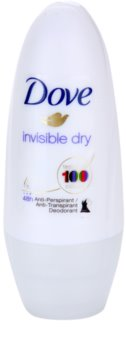 Dove Invisible Dry antitranspirante roll-on