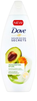 Dove Nourishing Secrets Invigorating Ritual Douchegel