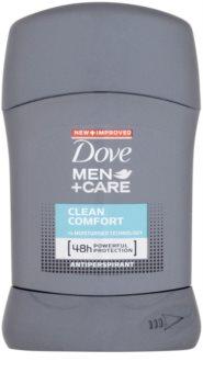 Dove Men+Care Clean Comfort čvrsti antiperspirant 48h