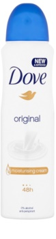 Dove Original Anti - Perspirant Deodorant Spray 48h
