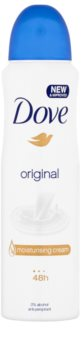 Dove Original dezodorant - antyperspirant w aerozolu 48 godz.