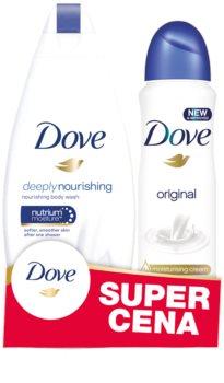 Dove Original lote cosmético I.