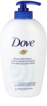 Dove Original Liquid Soap With Pump
