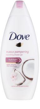 Dove Purely Pampering Coconut Milk Nourishing Shower Gel