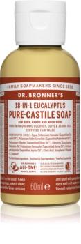 Dr. Bronner's Eucalyptus tekući univerzalni sapun