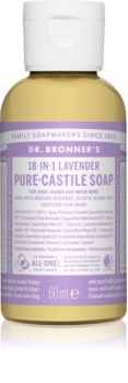 Dr. Bronner's Lavender săpun lichid universal