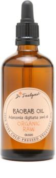 Dr. Feelgood BIO and RAW baobabovo ulje za izrazito suho lice
