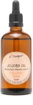 Dr. Feelgood BIO and RAW jojobový olej pro všechny typy pleti včetně citlivé