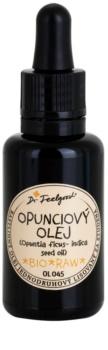 Dr. Feelgood BIO and RAW opunciový kozmetický olej