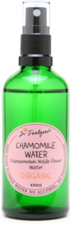 Dr. Feelgood BIO květová voda s heřmánkem