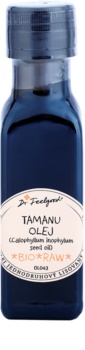 Dr. Feelgood BIO and RAW aceite de tamanu para uso cosmético
