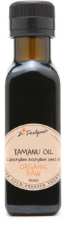 Dr. Feelgood BIO and RAW Cosmetische Tamanu Olie