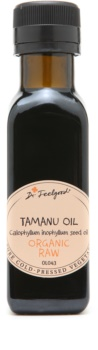 Dr. Feelgood BIO and RAW tamanu tartalmú kozmetikai olaj