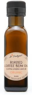 Dr. Feelgood BIO óleo de café torrado