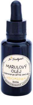 Dr. Feelgood BIO and RAW Marula Oil