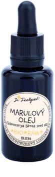 Dr. Feelgood BIO and RAW marulový olej