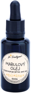 Dr. Feelgood BIO and RAW Ulei de Marula