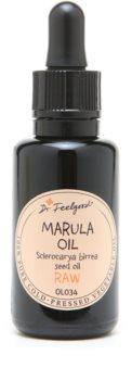 Dr. Feelgood BIO and RAW huile de marula