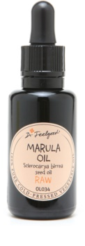 Dr. Feelgood BIO and RAW óleo de marula