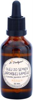 Dr. Feelgood RAW Öl aus den Samen der japanischen Kamelie