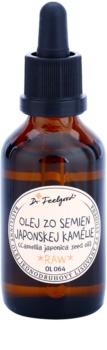 Dr. Feelgood RAW олійка з насіння японської камелії