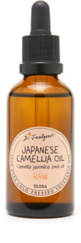 Dr. Feelgood RAW Japanese Camellia Seed Oil