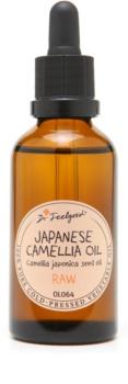 Dr. Feelgood RAW Ulei din semințe de camelie japoneză
