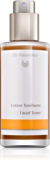 Dr. Hauschka Cleansing And Tonization lotion tonique pour peaux normales et sèches