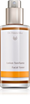 Dr. Hauschka Cleansing And Tonization tonik do cery normalnej i suchej