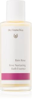 Dr. Hauschka Shower And Bath aditivo de rosa para banho
