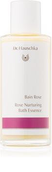 Dr. Hauschka Shower And Bath esente de trandafiri pentru imbaiere