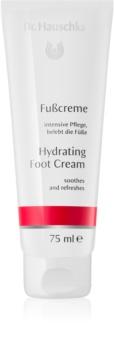 Dr. Hauschka Hand And Foot Care hydratačný krém na nohy