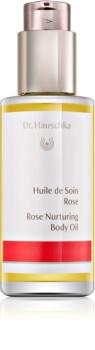 Dr. Hauschka Body Care óleo corporal de rosas
