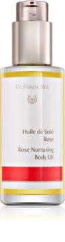 Dr. Hauschka Body Care testápoló olaj rózsából