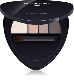 Dr. Hauschka Decorative Eye and Eyebrow Palette