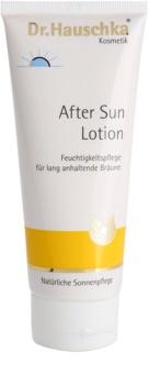Dr. Hauschka After Sun lait hydratant pour prolonger le bronzage