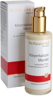 Dr. Hauschka Body Care nyugtató testápoló krém mandulából