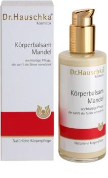 Dr. Hauschka Body Care upokojujúci telový krém z mandlí