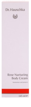 Dr. Hauschka Body Care Caring Body Cream With Rose Oil
