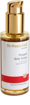 Dr. Hauschka Body Care ulei de corp cu extract de mesteacan si Arnica