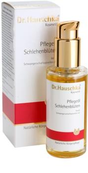 Dr. Hauschka Body Care testápoló olaj kökényből