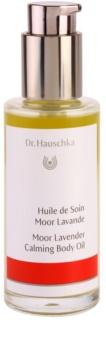 Dr. Hauschka Body Care upokojujúci telový olej