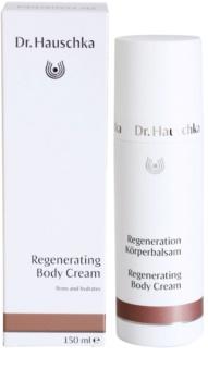 Dr. Hauschka Body Care crema regeneratoare pentru corp
