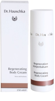 Dr. Hauschka Body Care Restoring Cream For Body