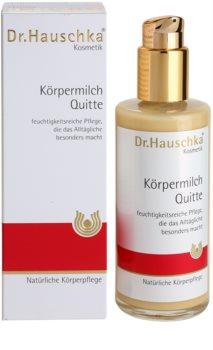 Dr. Hauschka Body Care tělové mléko z kdoulí